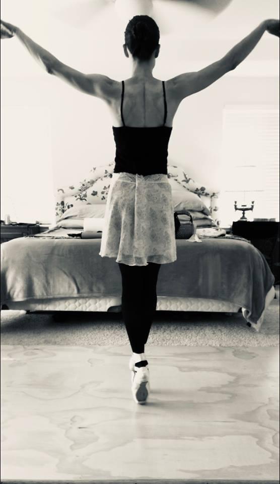 Ana -  Lazy Dancer Studio  member