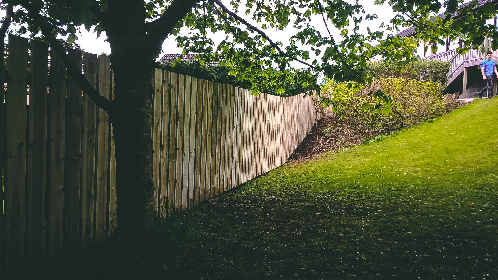 Aberdeen Fencing