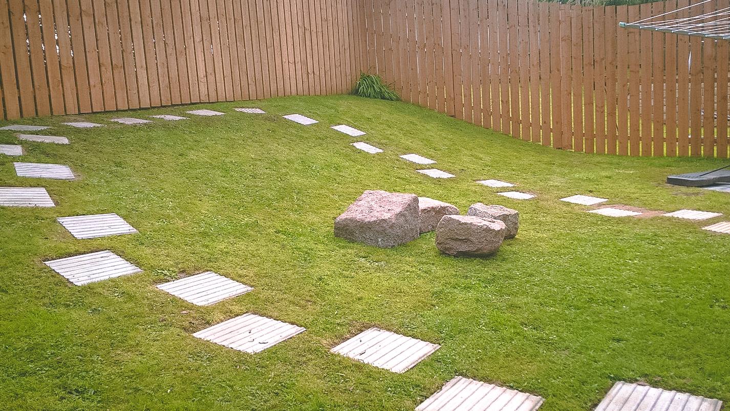 Aberdeen Garden Landscaping, Fencing & Paving