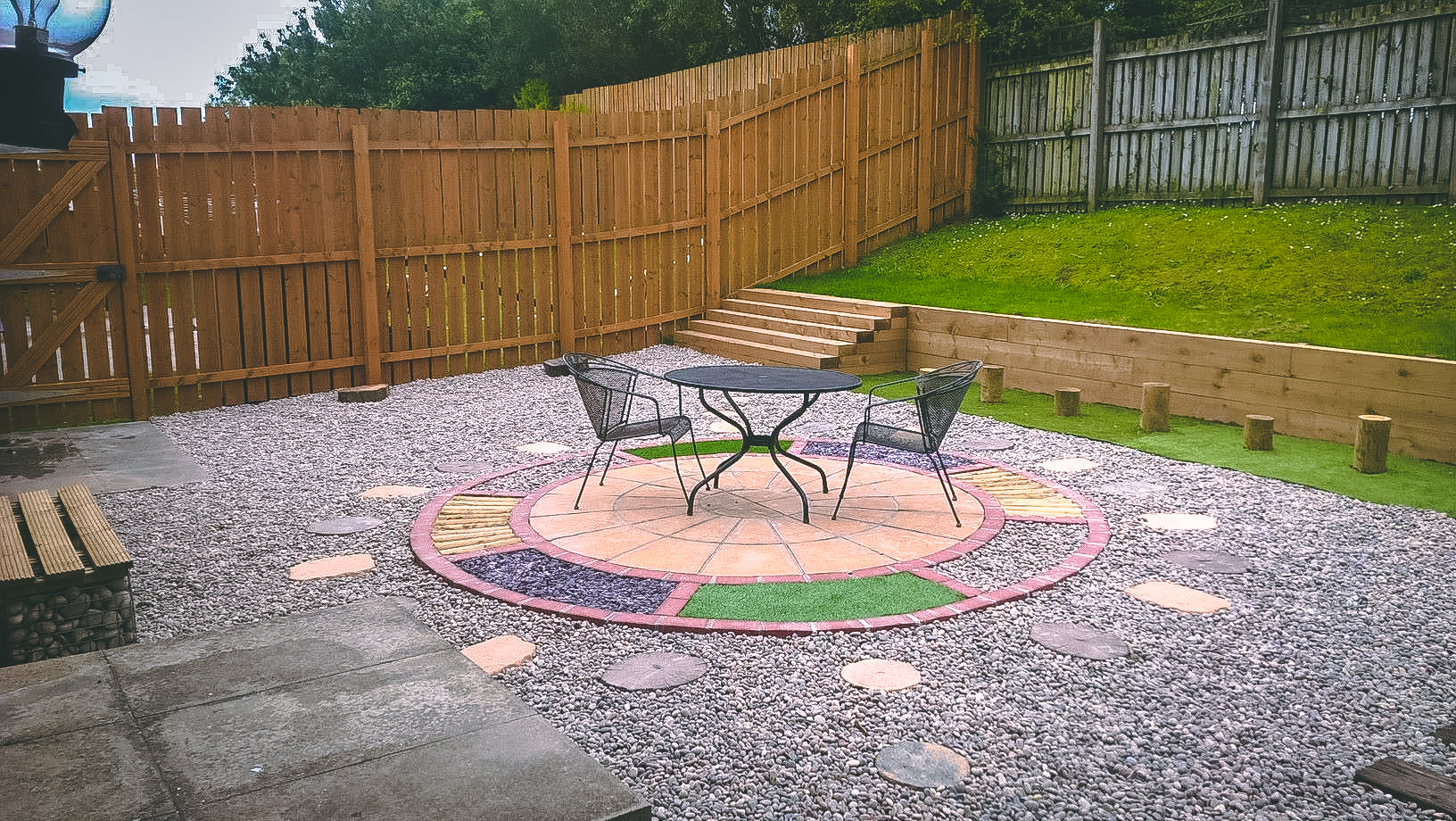 Aberdeen Landscaping & Patio