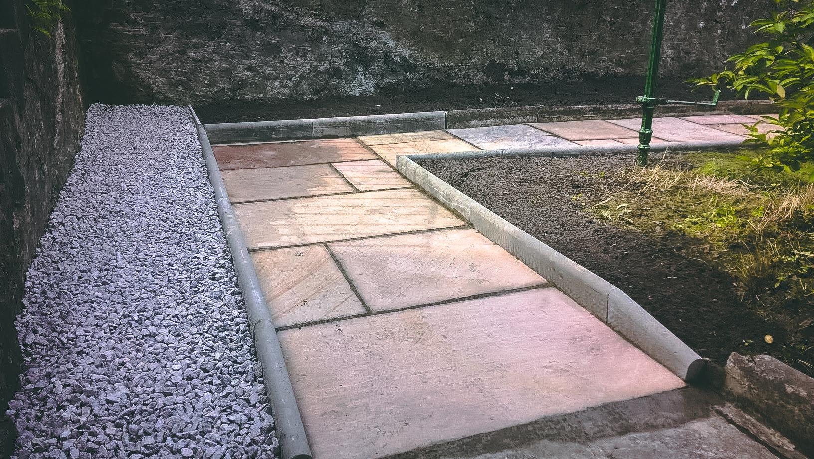 Aberdeen pathway
