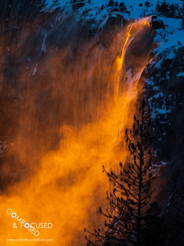 Gusty Firefall