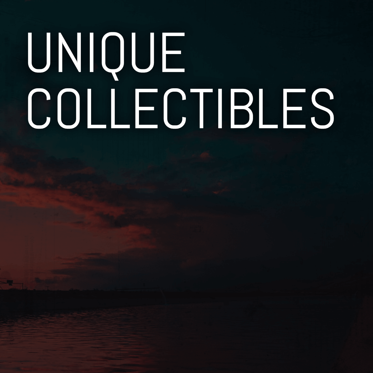 Receive collectible Dusk items delivered to your door each month. Every shipment will include a few collectible goodies and a raffle ticket for the monthly live stream.