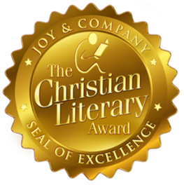 2018 Christian Literary Award seal.png