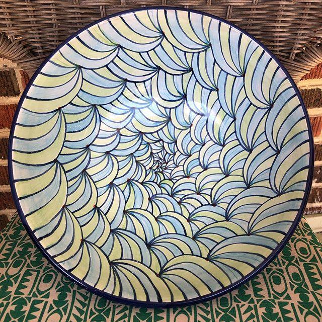 #majolica #pottery #ceramics