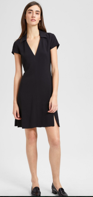 CREPE EASY DAY DRESS REVIEW