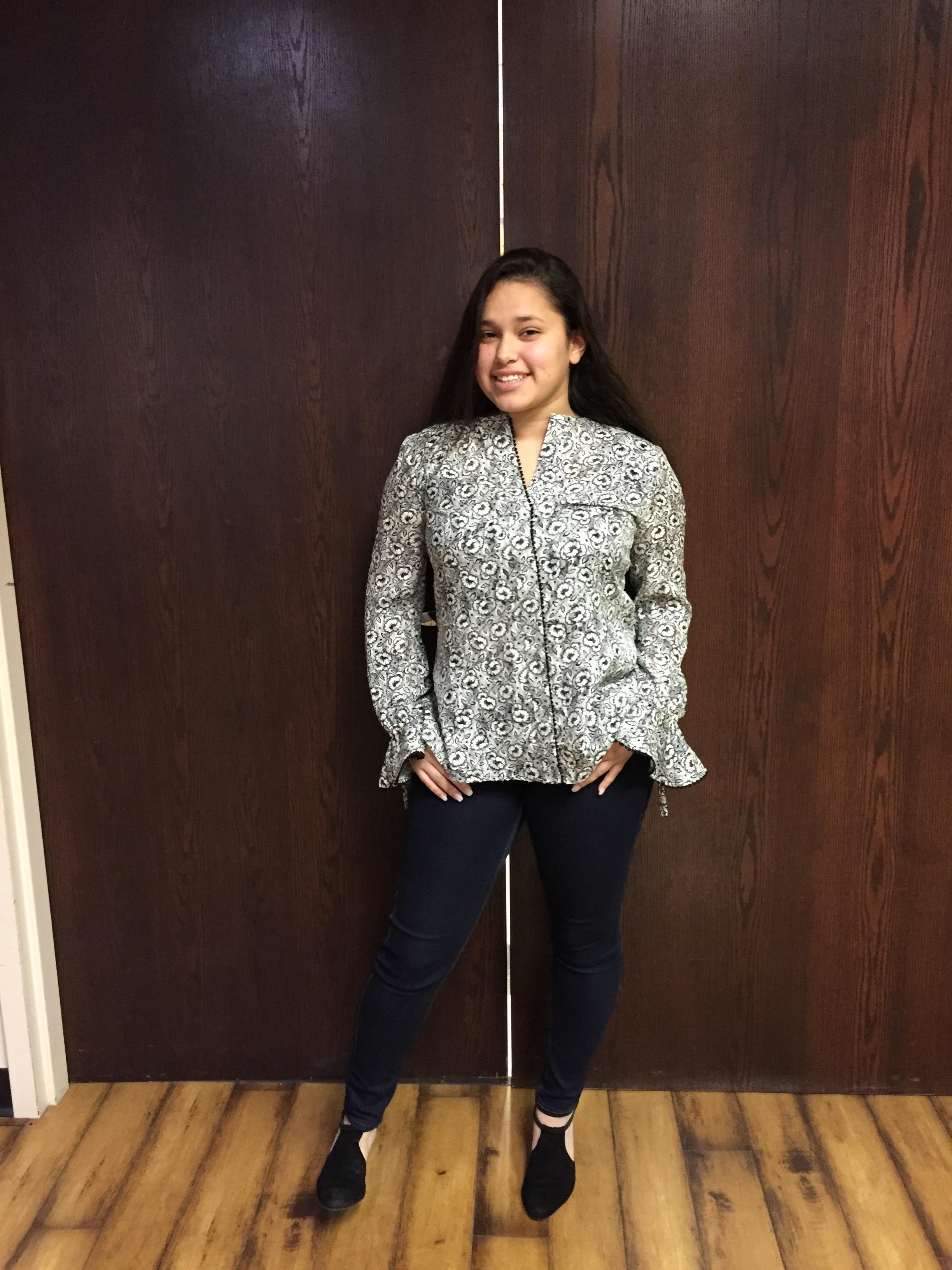 Name: Oralia Hernandez