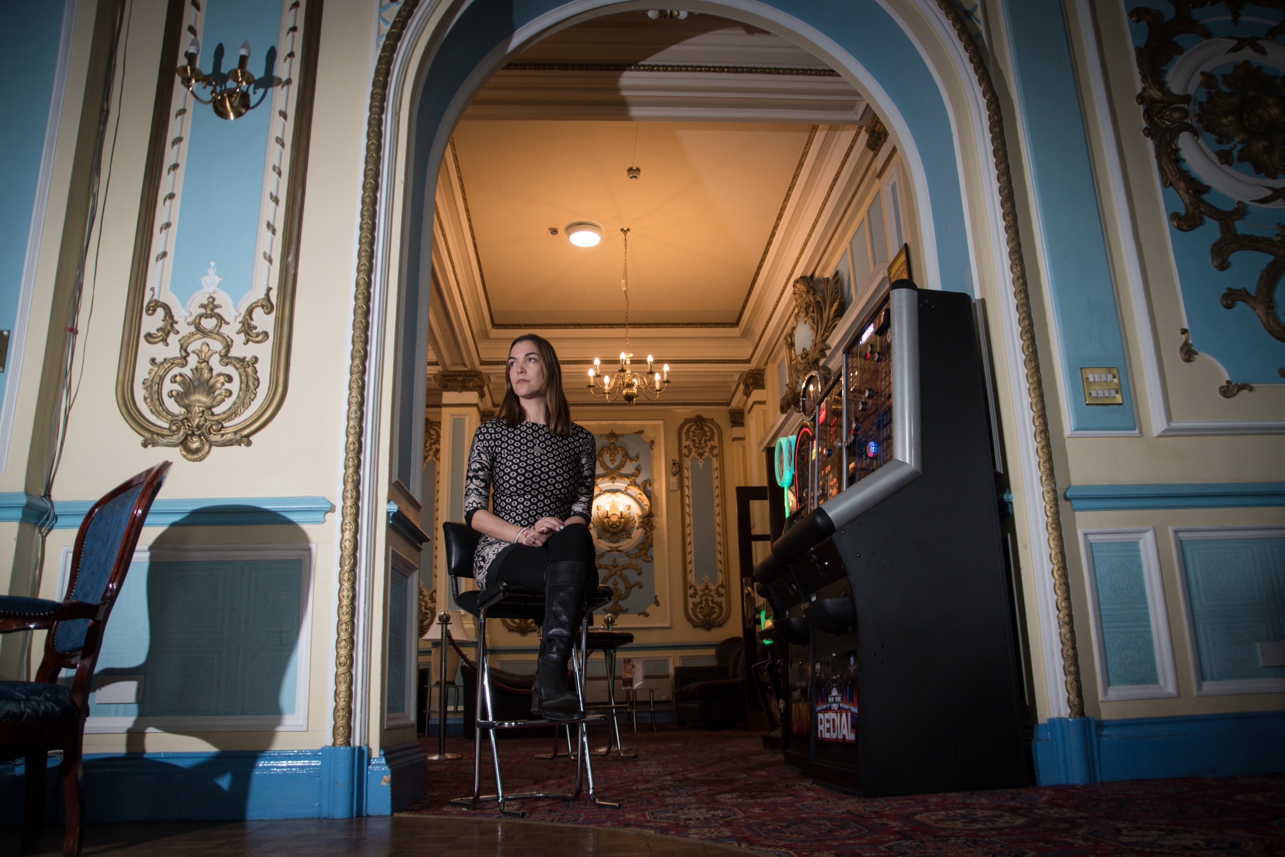 Kelly Johnson Positions oF Power Blackpool Claire Griffiths.jpg
