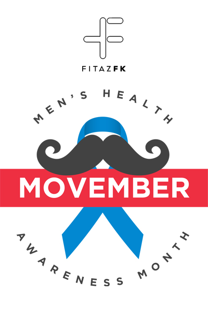 Click here to view our IGTV Movember Issue