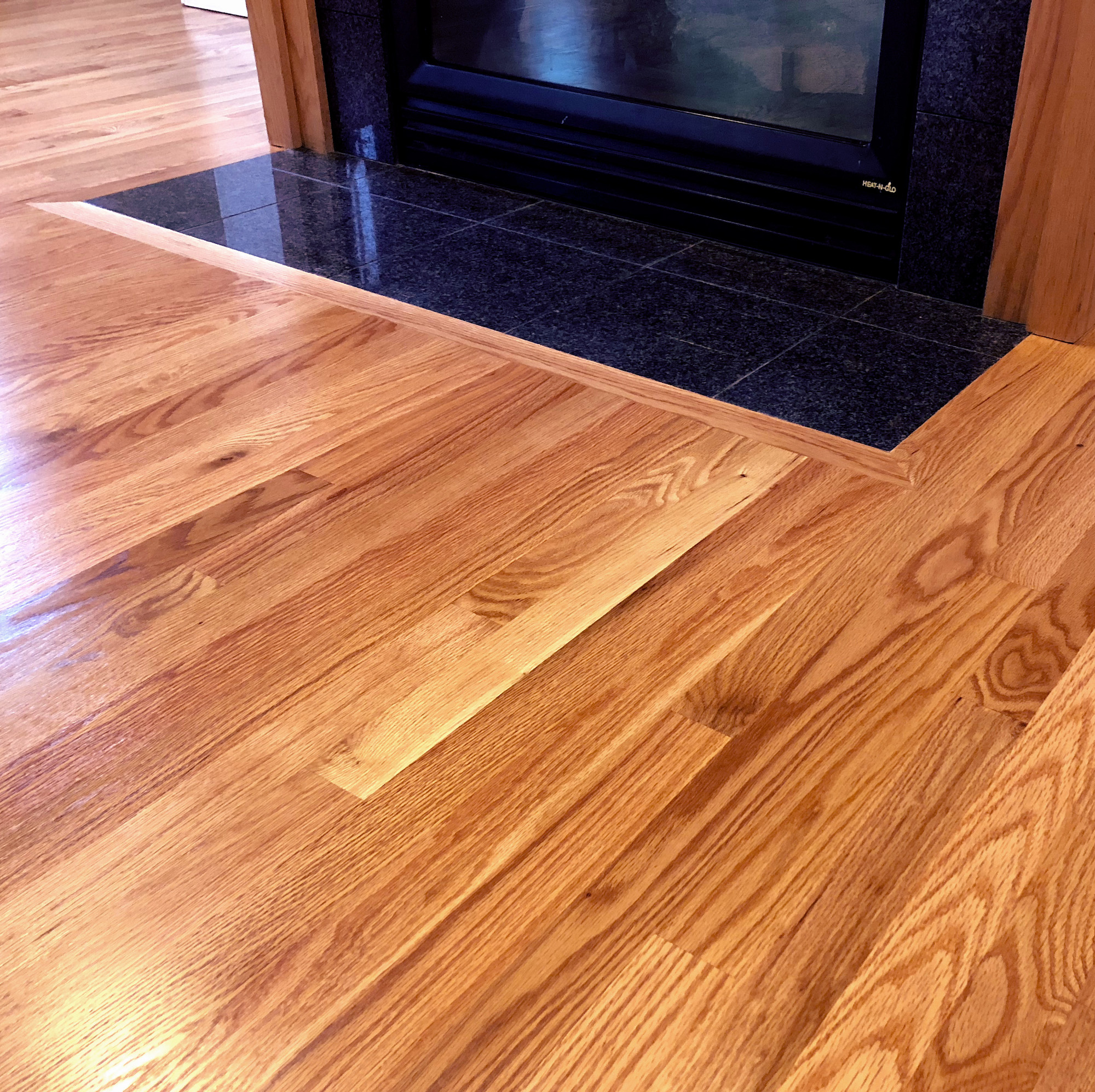 No Regrets - There are so many ways to go wrong with home improvement projects. Don't let your hardwood floor contractor be one of those.