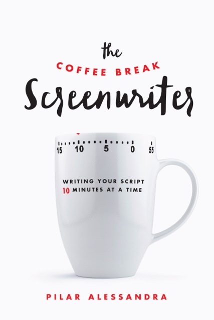 An efficient book... - ...which really doesn't let you off the hook. Not only can everyone find 10 minutes a day to work on a screenplay project, but she also gives you a step-by-step approach.This makes it impossible to not only not work on your screenplay, but also forces you to work on the parts of the screenplay which are the hardest to work on.Her book is great for every writer from beginner to advanced or established writers. Pillar gives great examples of tips and tricks in every chapter, which makes it all easy to follow. Think of the book as your personal, detailed mentor.My favorite chapter is on how the writing is done in different genres. Pillar uses a writing example and how differently it transfers in each genre.