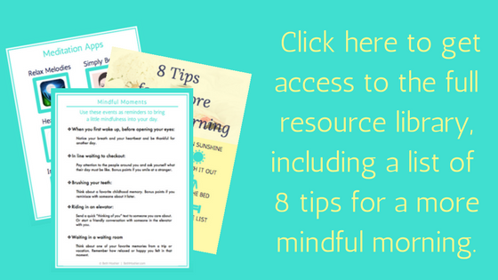 Blog Banner_ 8 Tips for a More Mindful Morning.png