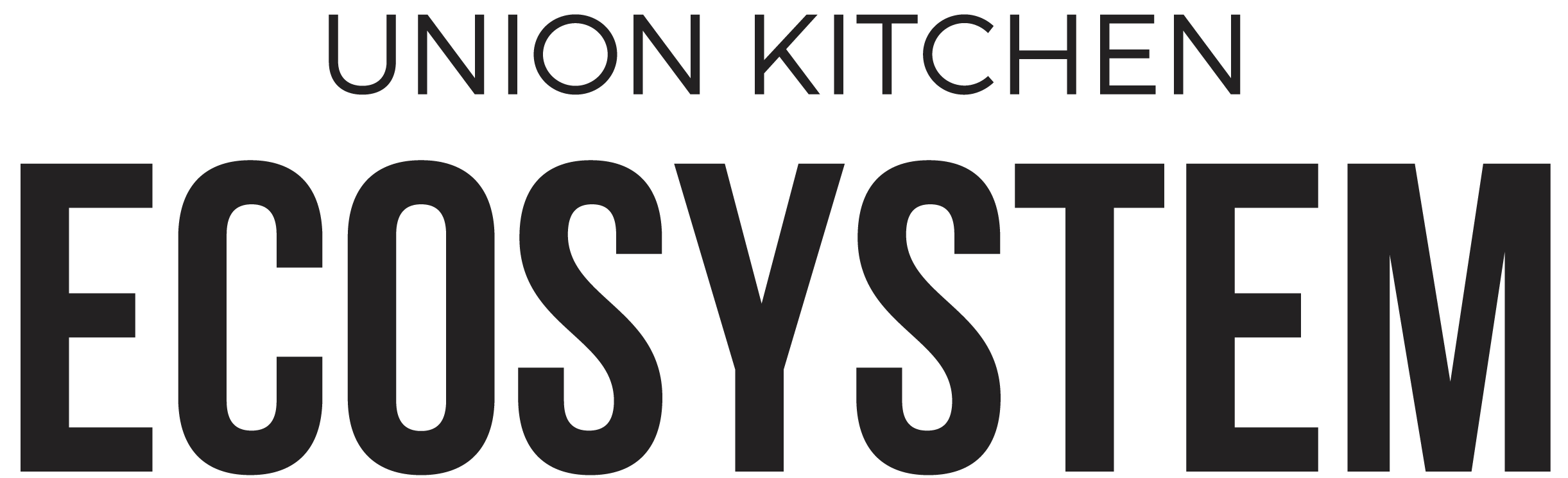 Union Kitchen Food Ecosystem