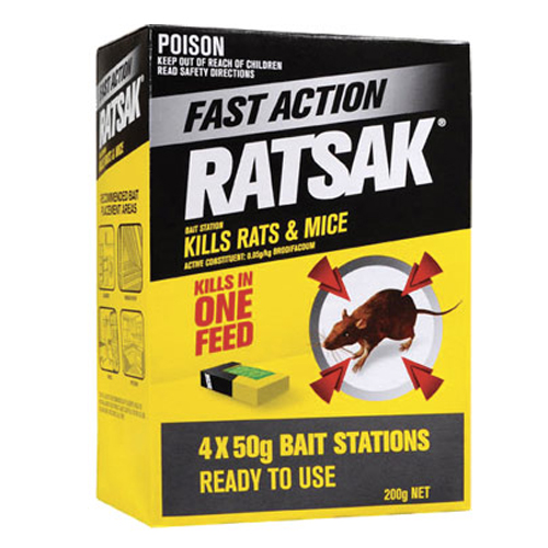 ratsak-fast action-bait-station