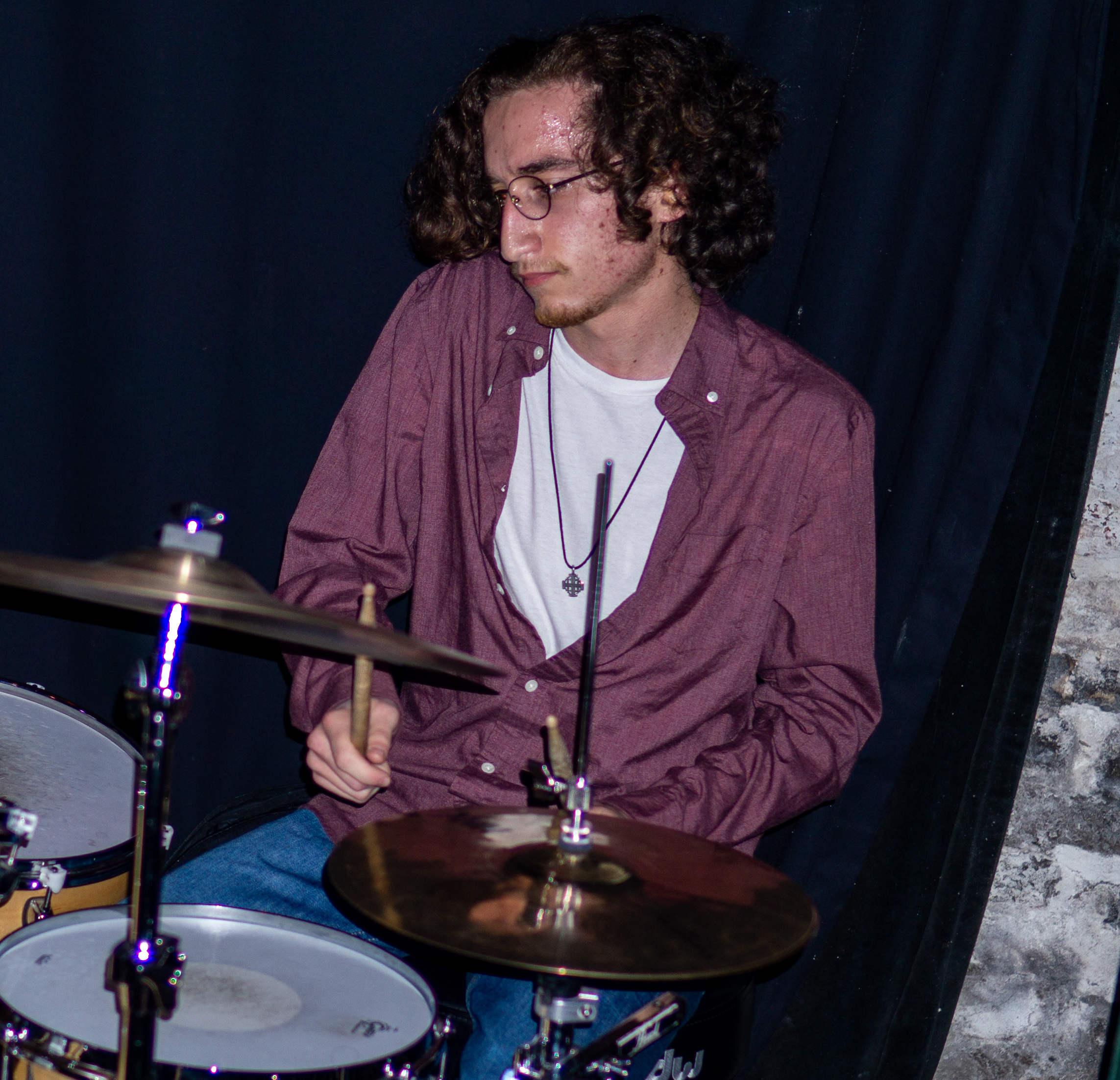 Marco Saah