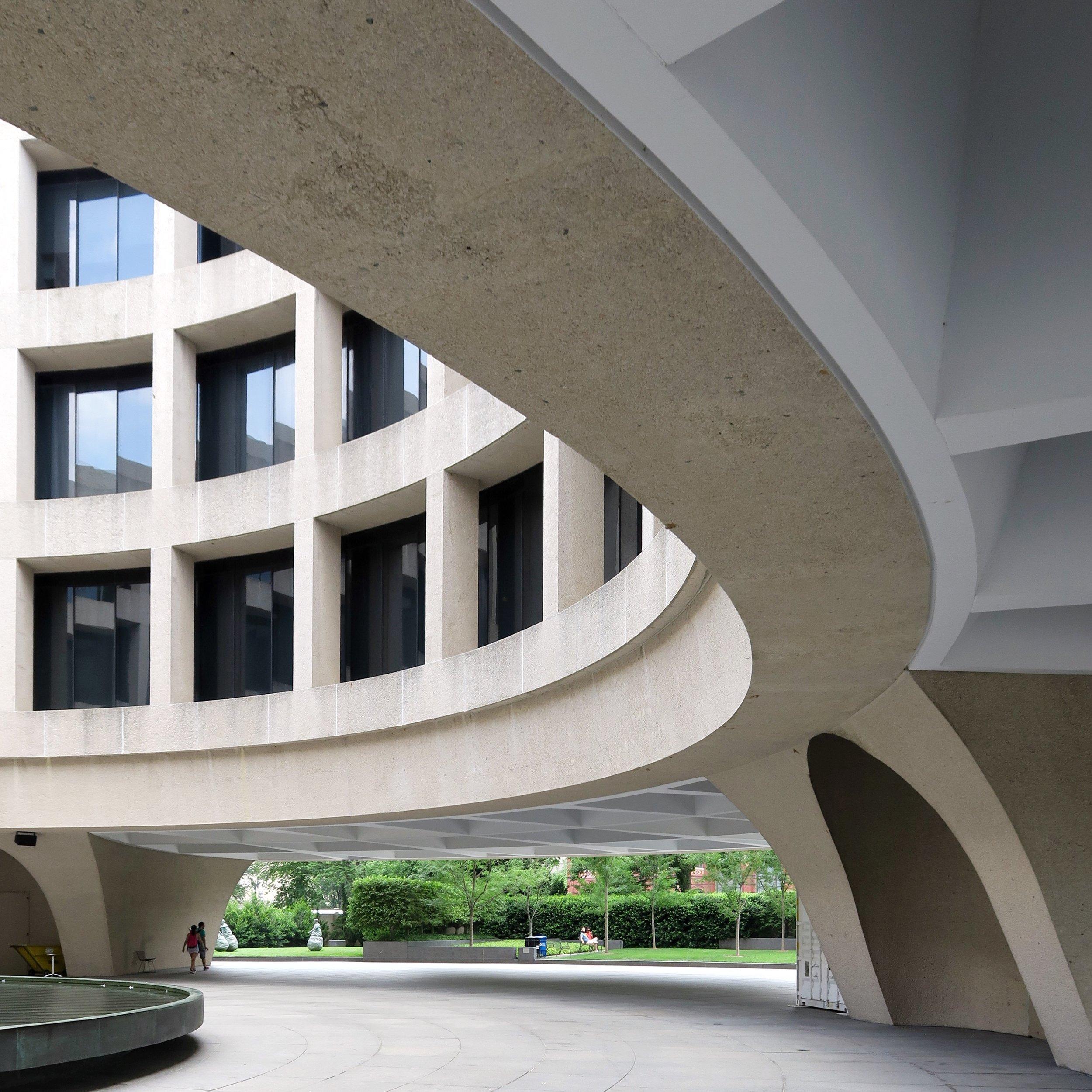 Hirshhorn Museum | Washington D.C.