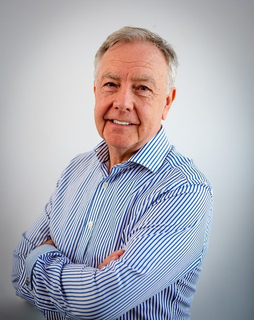 """""""Founder of D3-UK in 1998. I have worked in a wide variety of engineering sectors throughout my career from light engineering, power transmission and for the past 35 years in the oil and gas sector, coming to the specialised in-line in inspection niche 25 years ago. My love of innovative design solutions keeps me engaged with our clients worldwide."""""""
