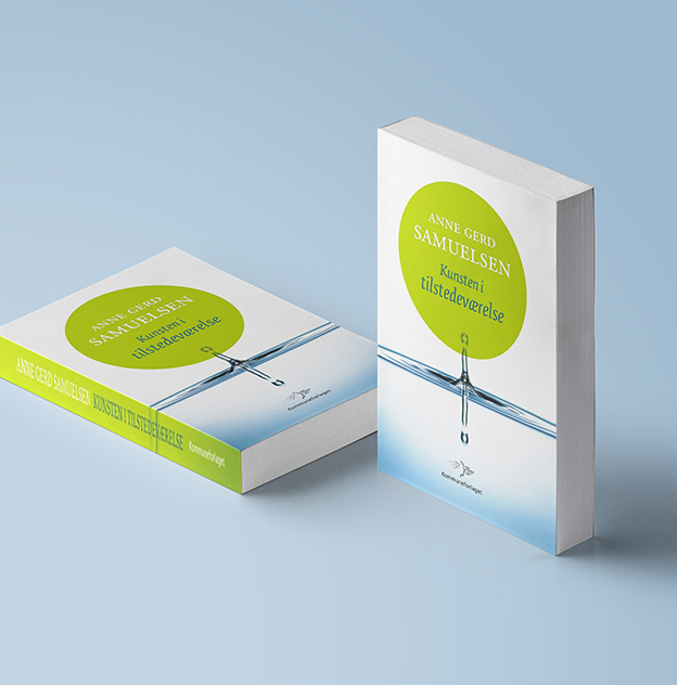 Kunsten i tilstedeværelse, 2010.   Denne boken tar for seg fenomenet tilstedeværelse og betydningen tilstedeværelse har for eget liv og for samspill med andre. Gjennom praktiske oppgaver og refleksjonsøvelser gir boken deg anledning til å trene på systematisk selvobservasjon av egne tanker, følelser og kroppsfornemmelser. Dette setter deg bedre i stand til å mestre det som stresser deg i hverdagen. Samtidig øker din emosjonelle intelligens og din evne til å forebygge og løse konflikter. Boken viser hvordan tilstedeværelse virker inn på det å skape gode og helsefremmende relasjoner både i privatlivet og på arbeidsplassen.