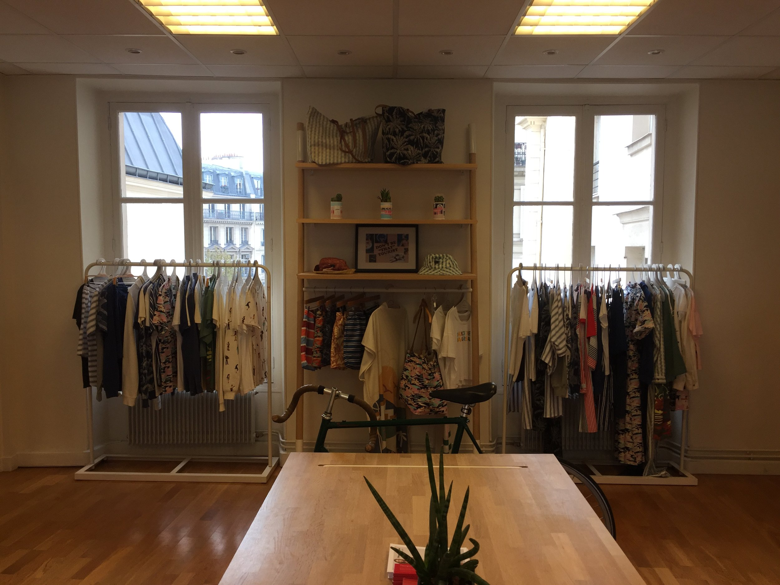 Press day 2018 - The Clothette - Thinking Mu