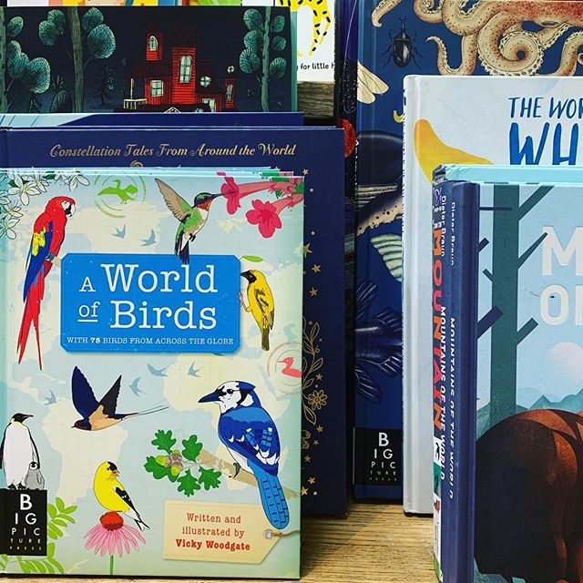 We now stock an array of children's and adult's books in store. Perfect for an easy gift 🎁 #gisbornecottageflowers