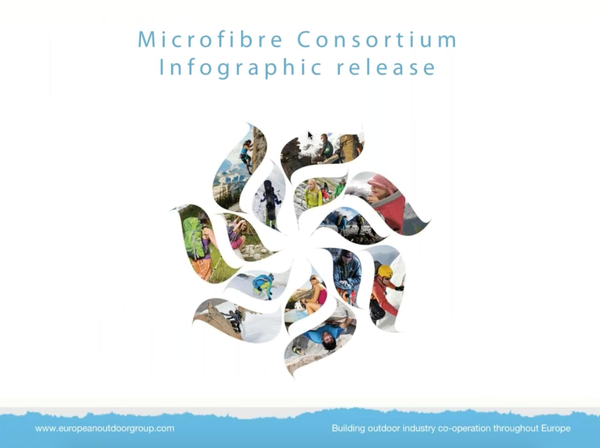 Microfibre Infographic webinar