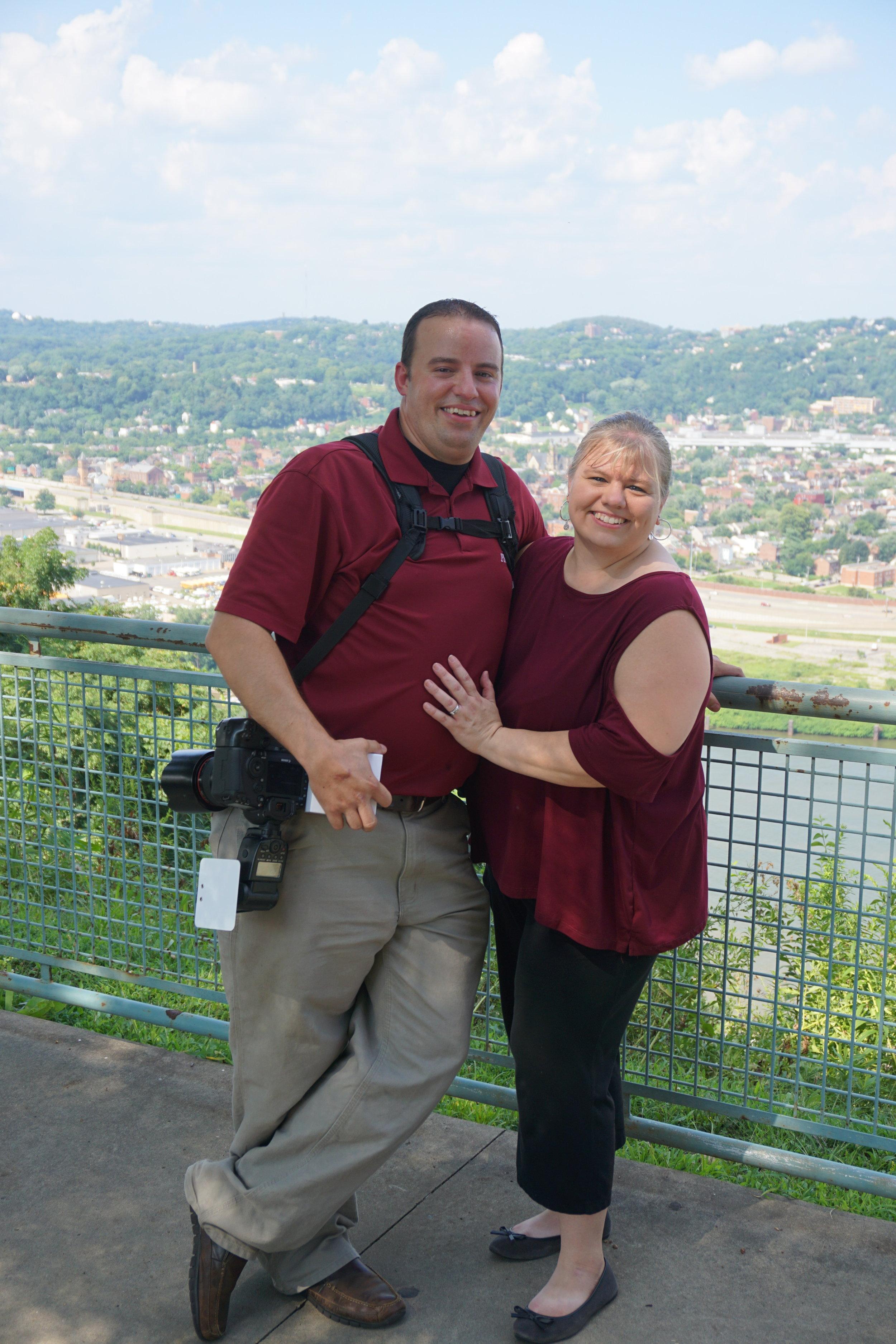 Dan and Lori , McKayPhotography