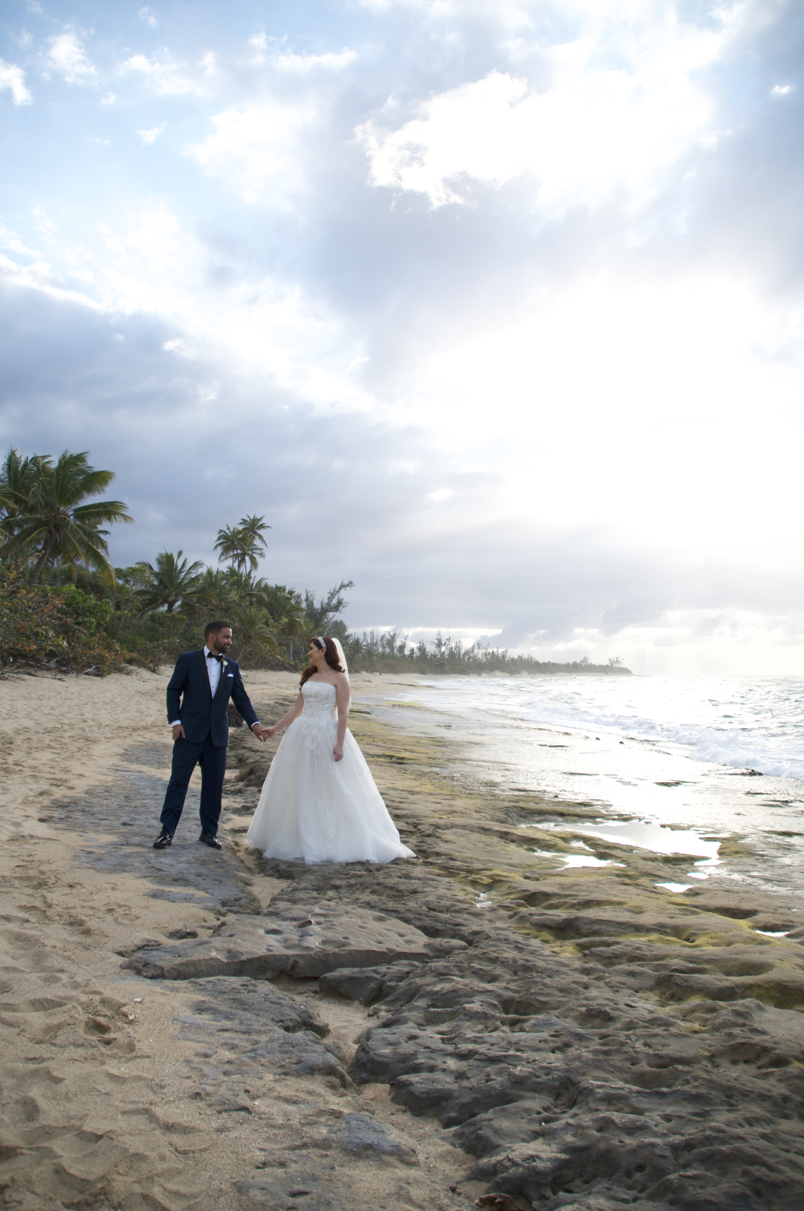 Everything you need to know about beach wedding
