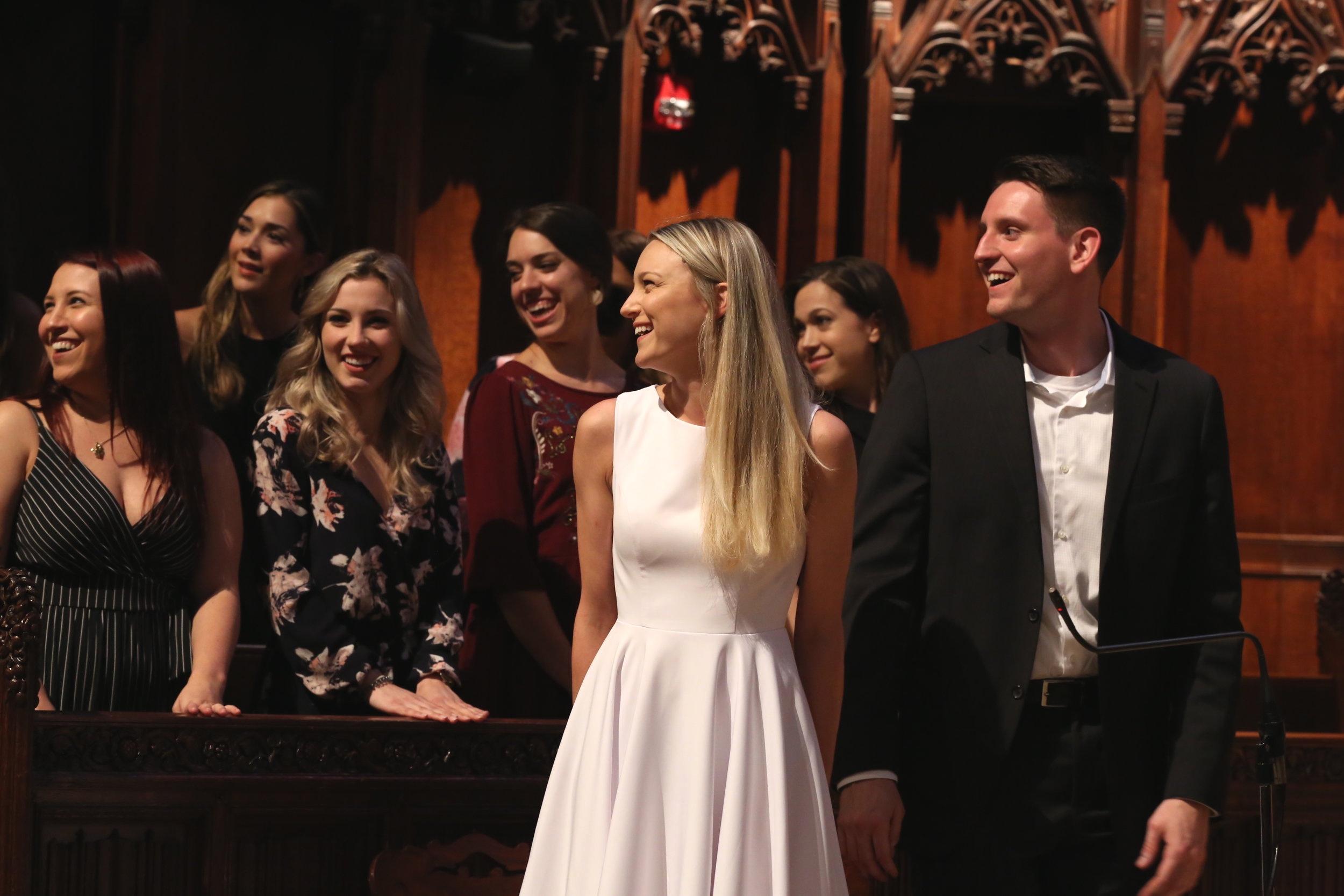 The Pittsburgh Wedding Chapel