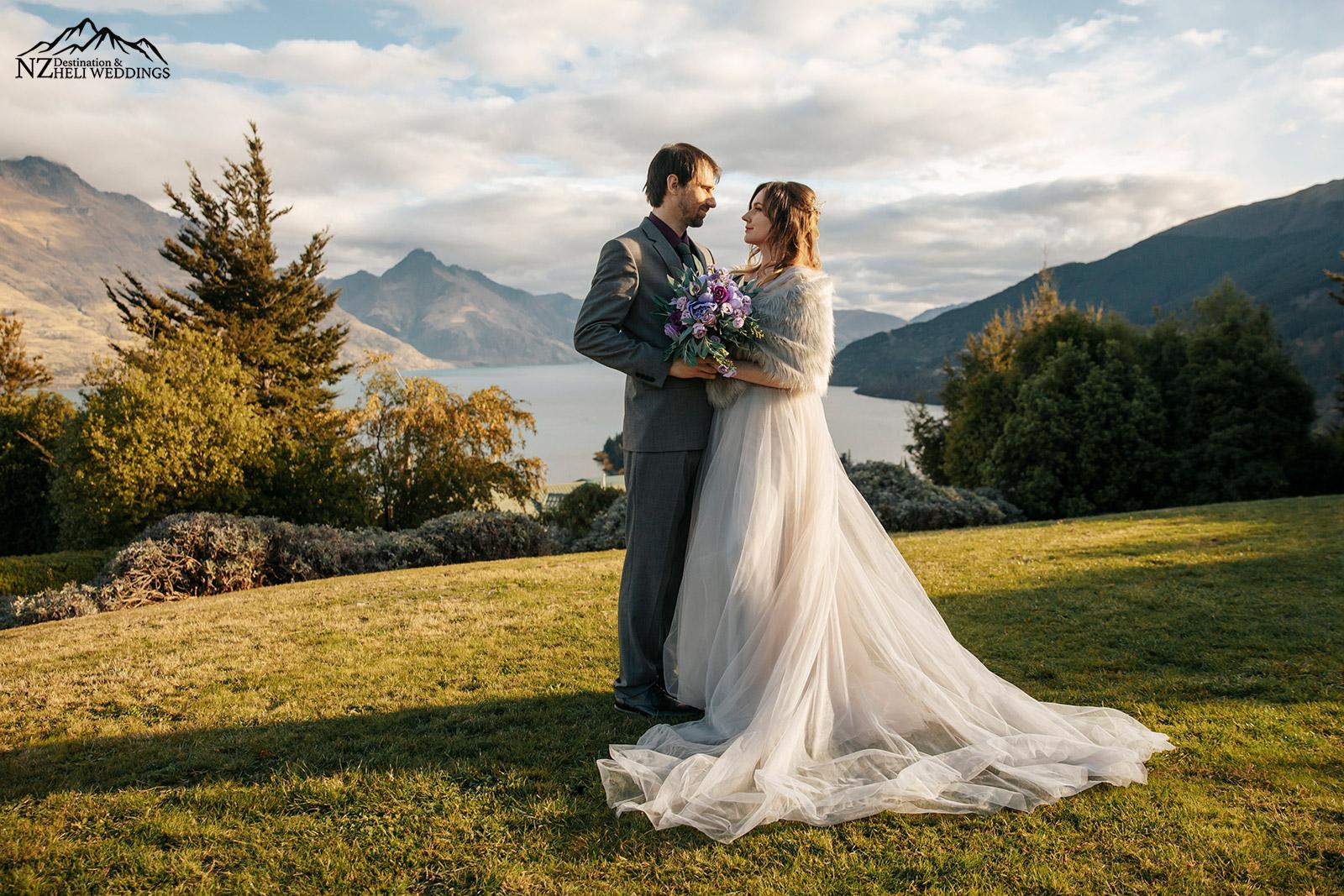 Photo by  Heli Weddings