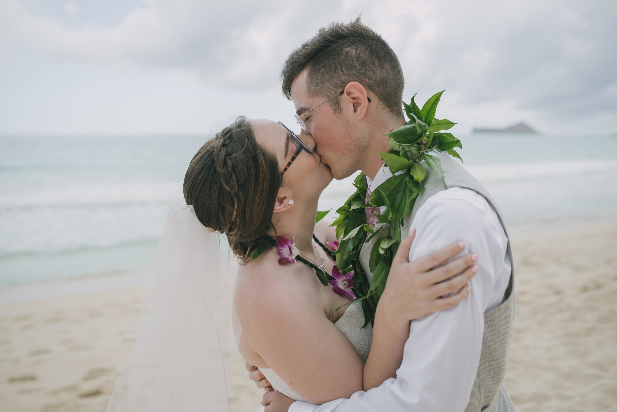 Simply eloped testimonial
