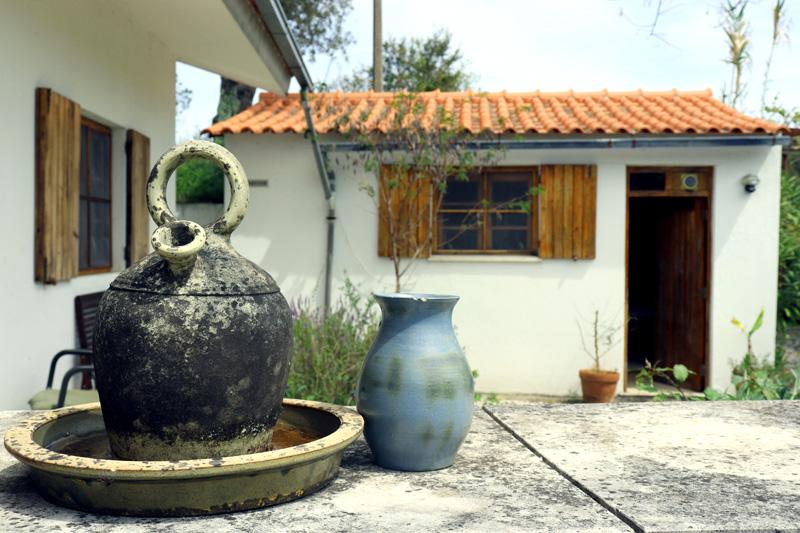 outdoor ceramics