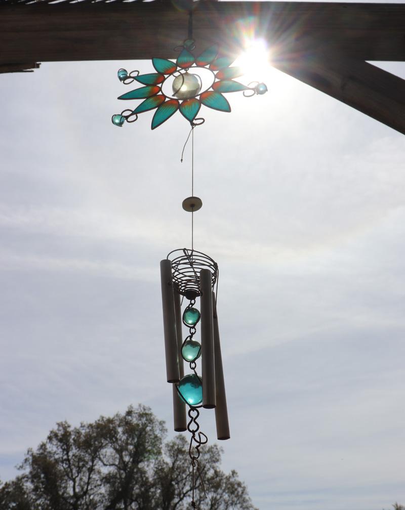sunshine hanging
