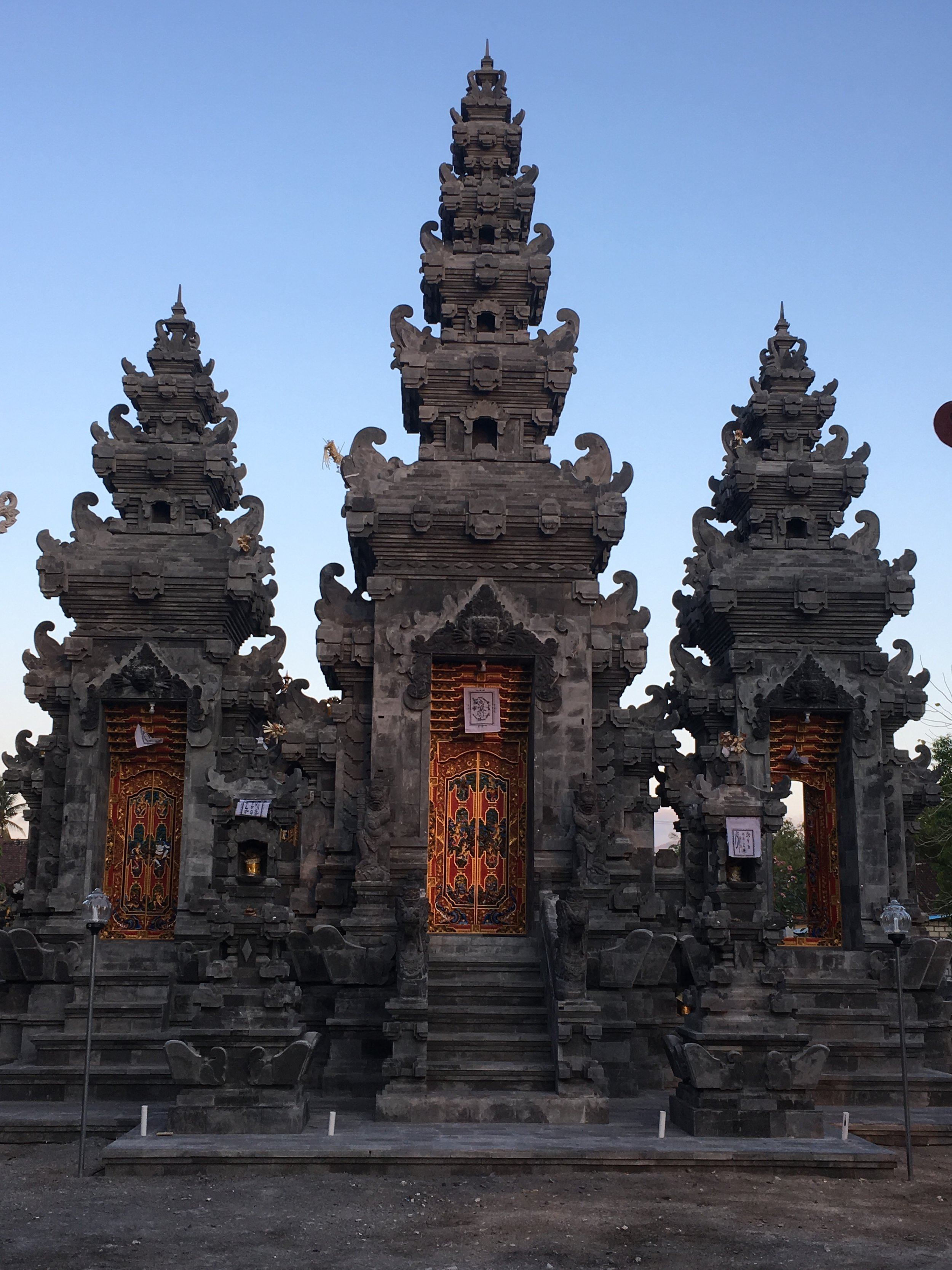 Bali May 2019 - 2 & 3 May 2019. For more information, email noel@boutiquefitnesstalks.com