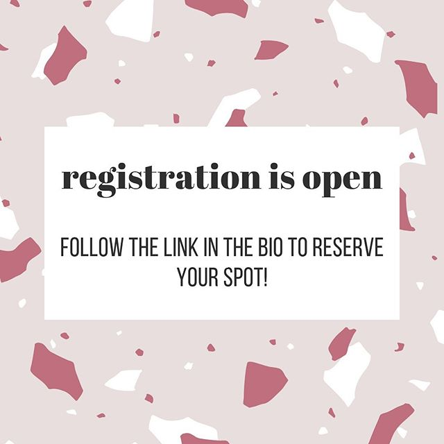 Registration for Cultivate: Discern. Grow. Lead. is open now! Visit the link in the bio or cultivatese.com to register!