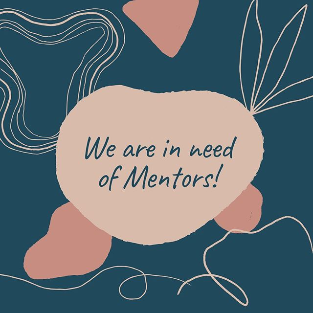 We are in need of mentors! Our Mentorship program is growing, and we need some women to help us by signing up to be mentors. If you are interested and curious about the time commitment or requirements, please email Bre at bbrunswick@sebts.edu for more information!