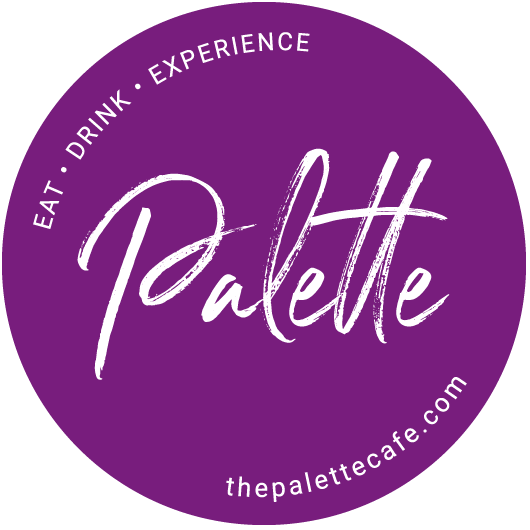 Palette Cafe - mention you workout at MLFA & get 10% off your purchase every time you stop in for a coffee, cocktail or community gathering!
