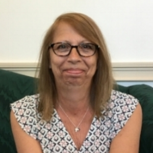 Karen Sutton  Nursery Care Coordinator