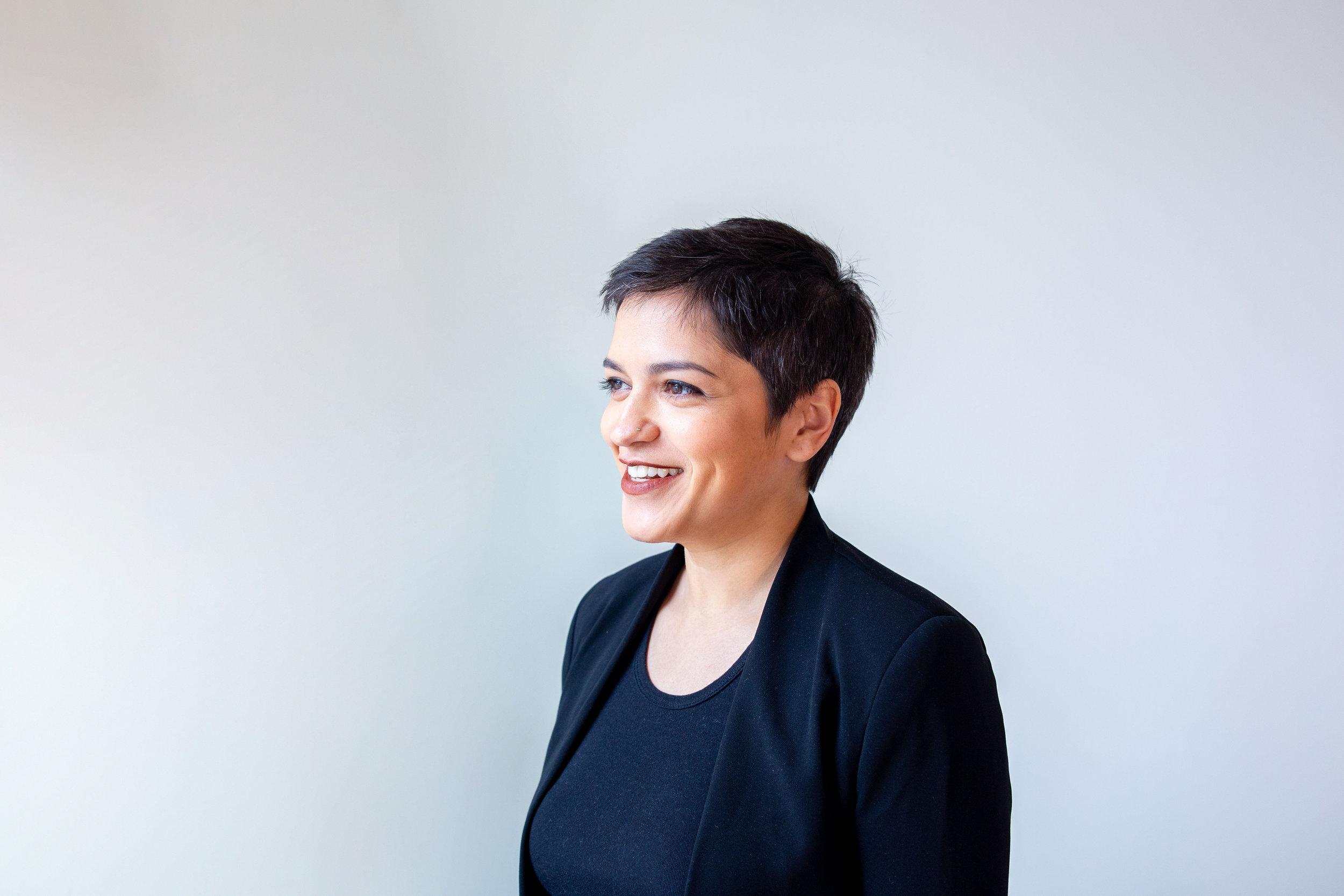 Rebecca Ramaswamy - Civil Rights Attorney