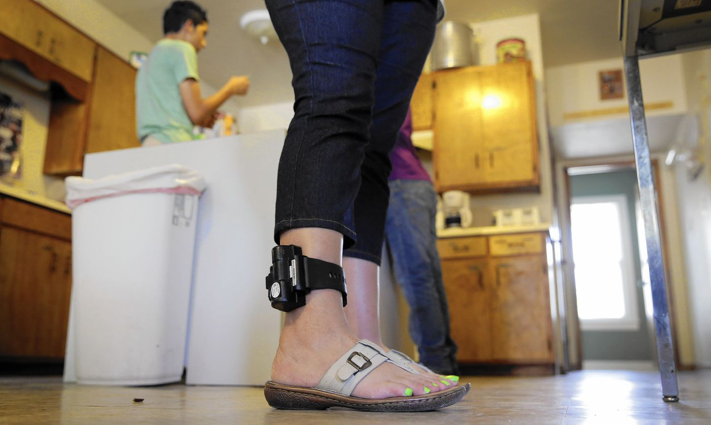 Not surprisingly, the spouses of parolees wearing ankle monitors suffer, too. - According to The Associated Press, a 2011 report showed that 43% of the surveyed 5000 parolees said that they believed ankle monitors had negative effects on their spouses due to the inconvenience the monitor caused.