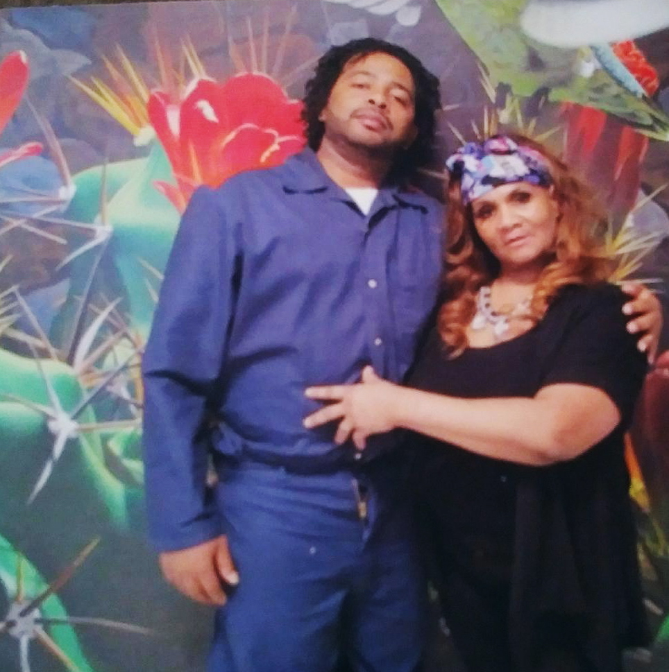 We partnered with Humanity for Prisoners and The Marshall Project to help Joyce Davis, a mother prevented from visiting prison due to parking ticket debt, to reunite with her son. -