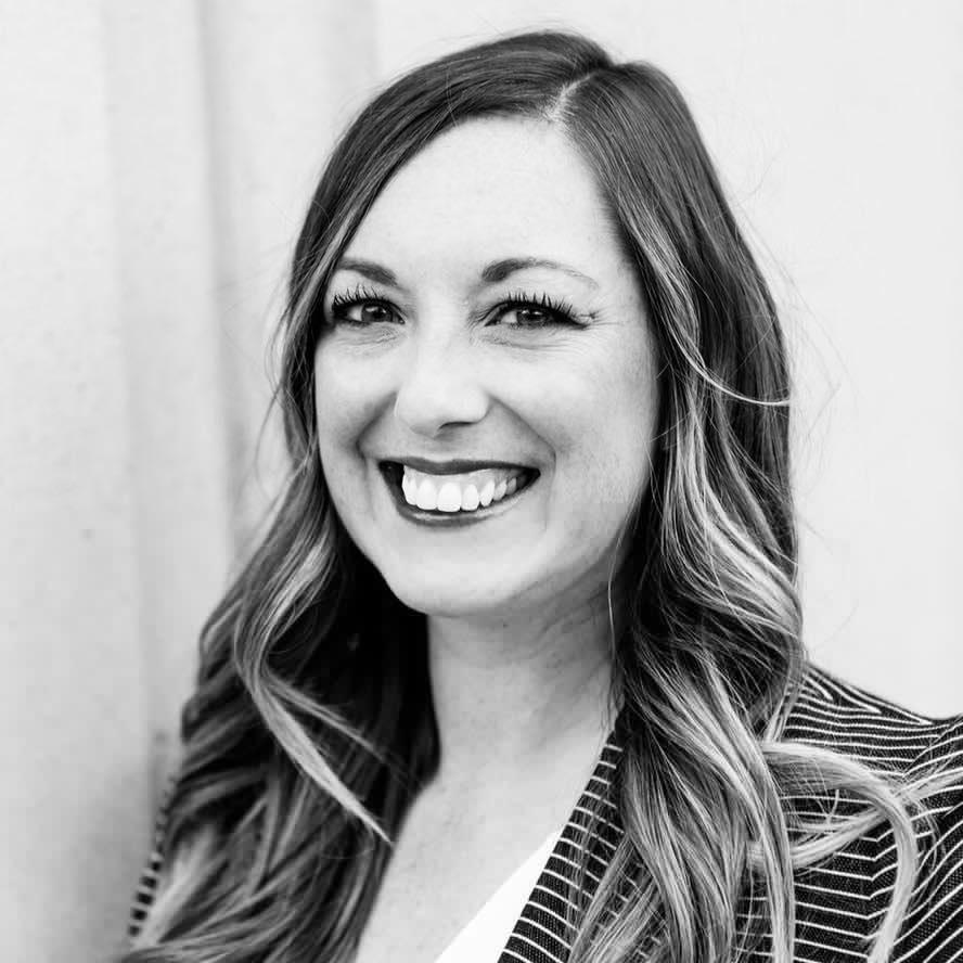 Heather Pritchett - Director of Development and Communications