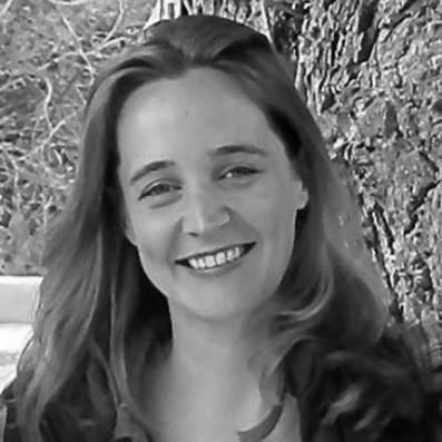 Amy Hutchinson, Advisor
