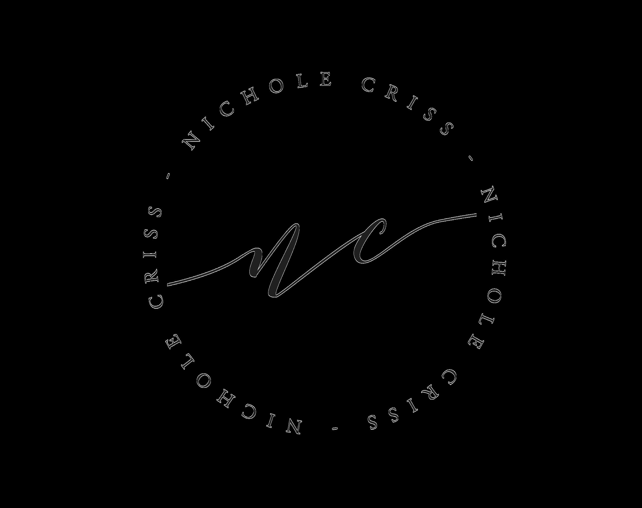 NicholeCriss-Logo-Seal-Black.png