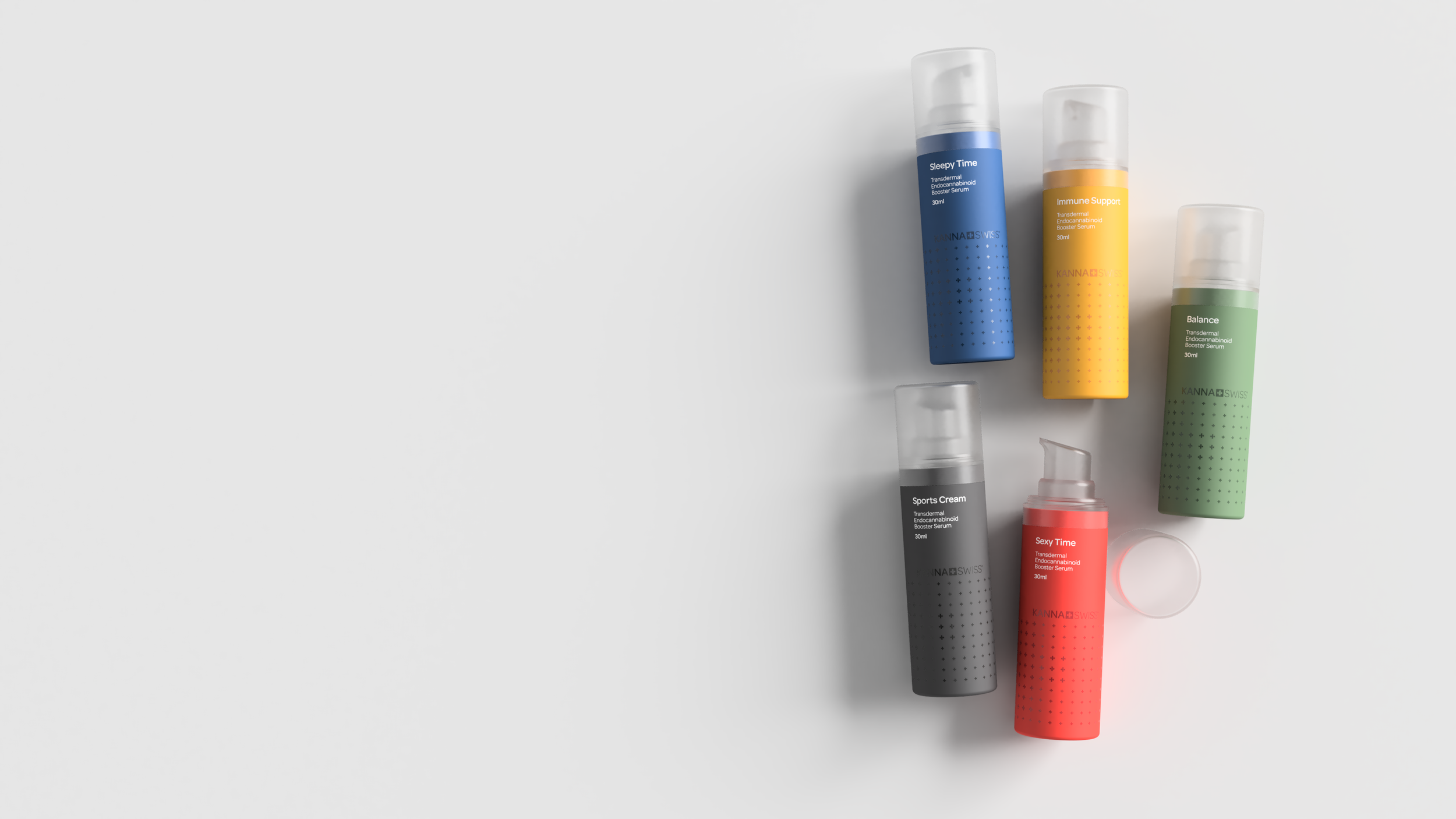 Products — Kannaswiss