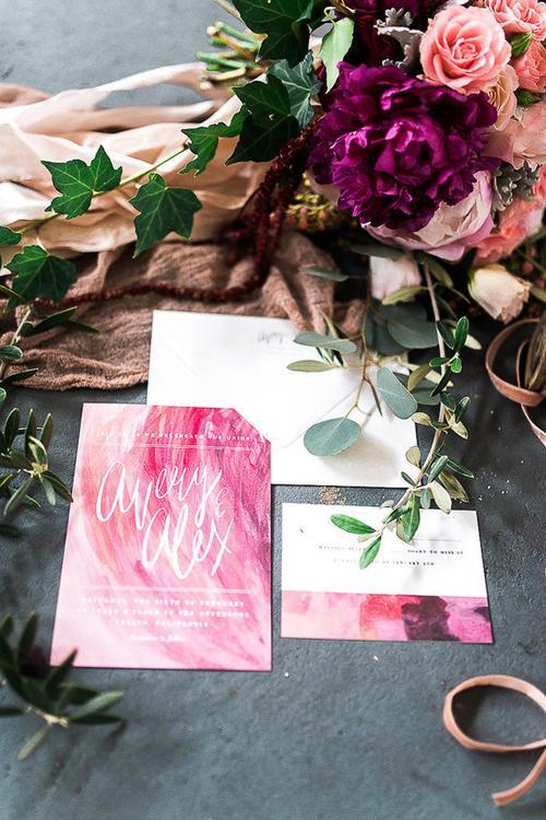 Flash Floozy - Beautiful Boho Wedding Ideas