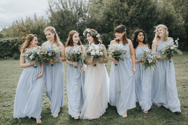 Save the Date Magazine - Ask Your Bride Tribe