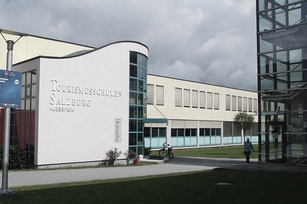 Tourism School Klessheim - 2008 - 2013Tourism, Marketing & Management