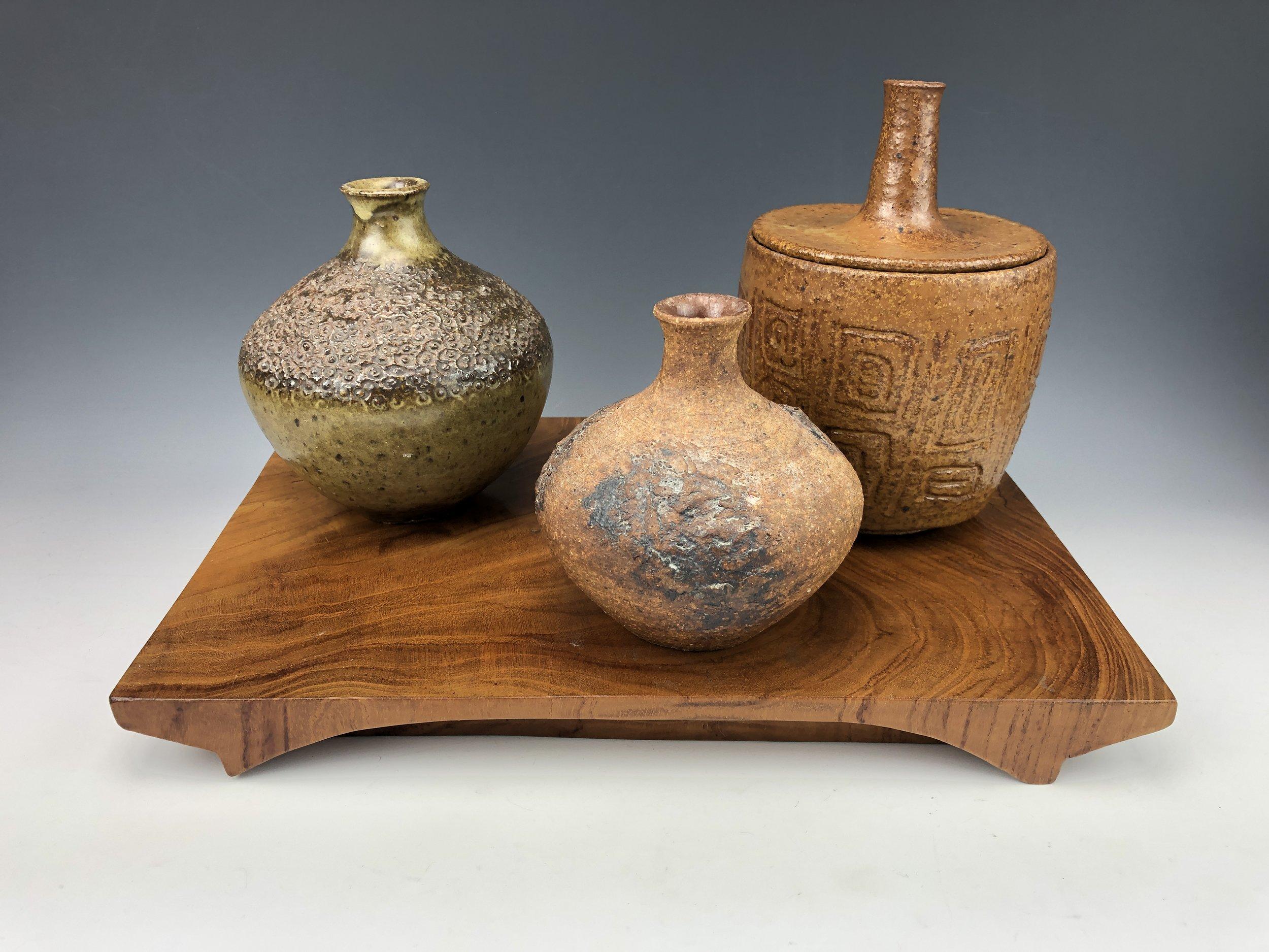 Bill Argonza - Mid-Century Modern ceramics, decorative and fine art and furnishings