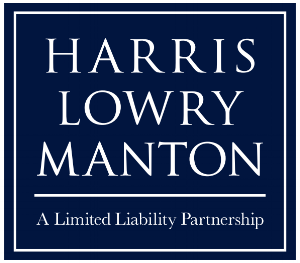 Learn more at:    Harris Lowry Manton LLP