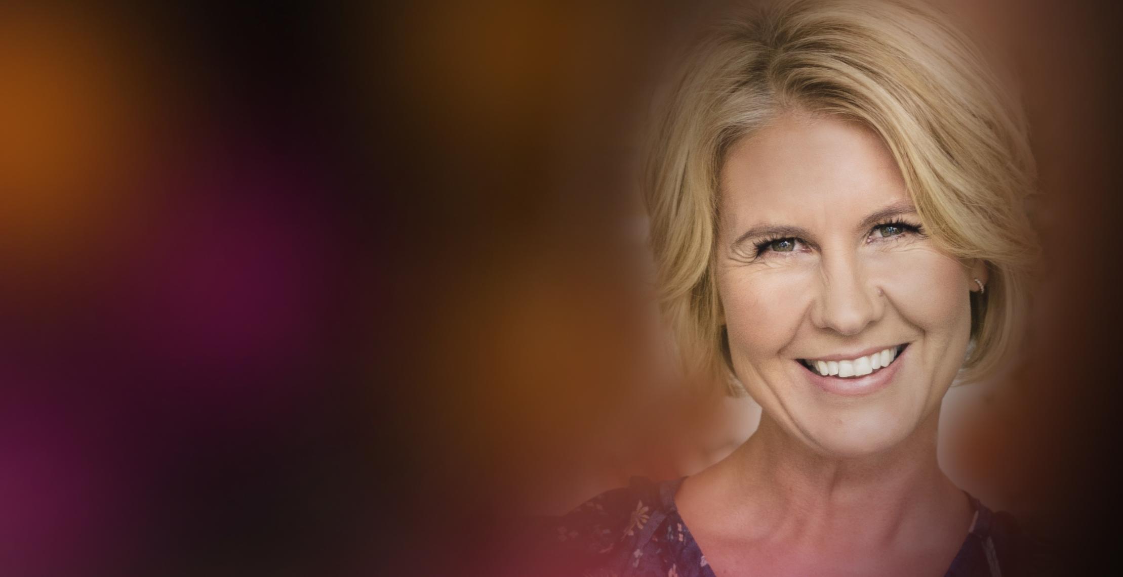 Marie Thorslund 4good och Sunshinepodden i Sälen